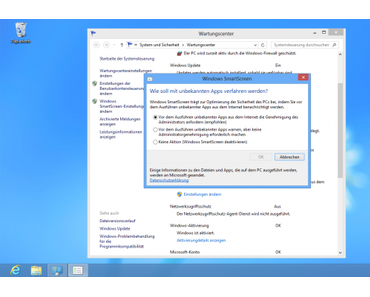 Dreistigkeit von Microsoft: Windows 8 will heimlich nach Hause telefonieren