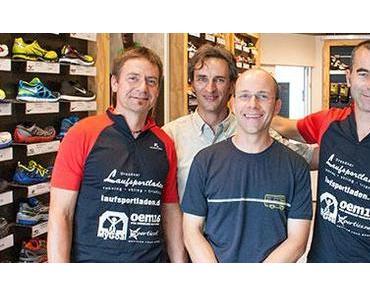 Pressemitteilung: MyGoal und Dresdner Laufsportladen unterstützen sächsische Transalpin-Läufer