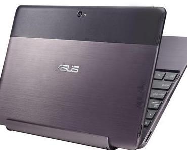 ASUS Vivo Tab RT: 10-Zoll-Tablet mit IPS+-Display offiziell vorgestellt