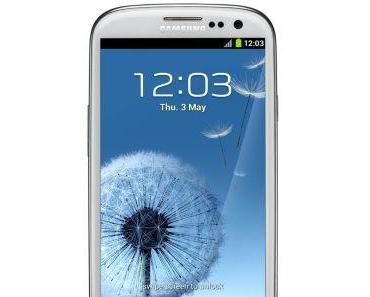Der grosse Streit zwischen Apple und Samsung: wer ist denn nun derjenige mit dem Technologievorsprung?