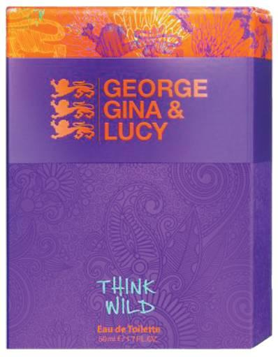 Preview George Gina & Lucy - Think Wild