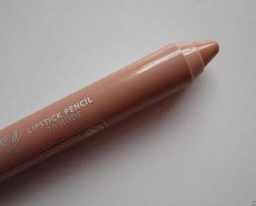 alverde Lipstick Pencil Nude