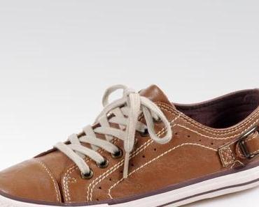 Unsere Top 3 Schuhe im August