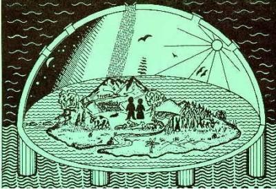 Babylonische Schöpfungsgeschichte