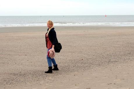 Meine Wochenhighlights: Norderney