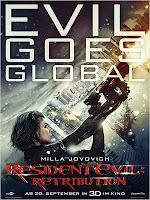 Resident Evil - Retribution: So schön kann Apokalypse sein !