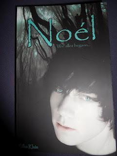 [Rezension] Noél