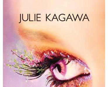 {Rezension} Plötzlich Fee – Frühlingsnacht von Julie Kagawa