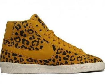 Nike Blazer Mid Leopard Print Pack