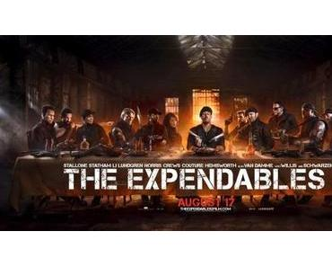 Kino-Kritik: The Expendables 2