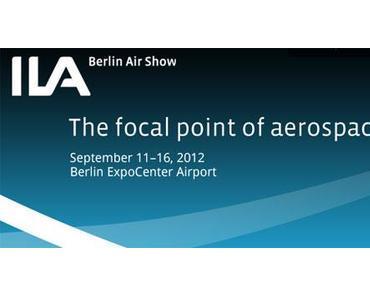 Alles bereit für die Berlin Air Show 2012