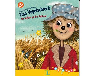 Rezension – Thomas Lange/Kerstin Schoene: Finn Vogelschreck