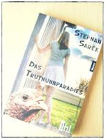 [Rezension] Das Truthuhnparadies (Stephan Sarek)