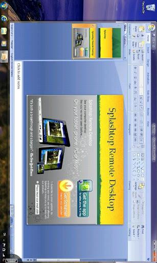 Splashtop Remote Desktop – Heute im Amazon App-Shop gratis