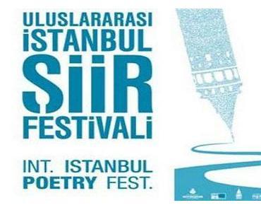 Internationales Poesie Festival in Istanbul