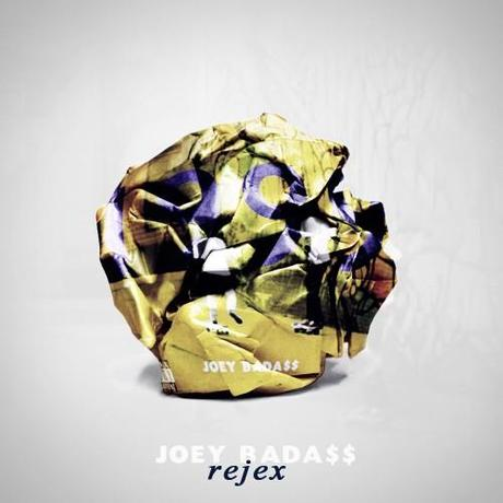 Joey Bada$$ – Rejex [Mixtape x Download]