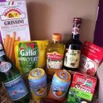 brandnooz Box speciale – Bella Italia im August