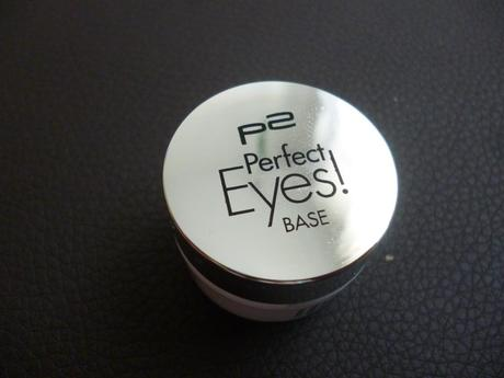 [Review:] p2 perfect eyes! base