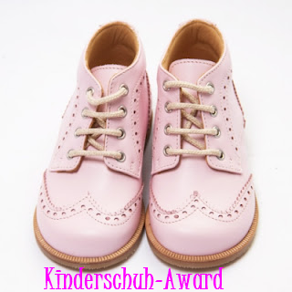 Kinderschuh-Award ^^
