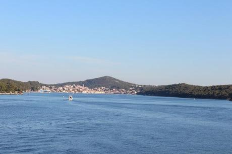 lauscho on cruise: mali losinj