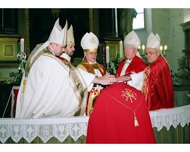 Missbrauchsopfer verklagen Bischöfe als Strafvereitler