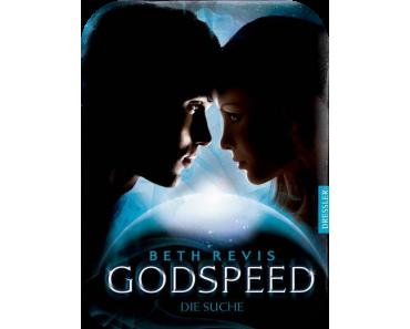[Rezension]Godspeed – Die Suche