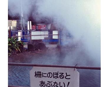 Kochkurs in Beppu