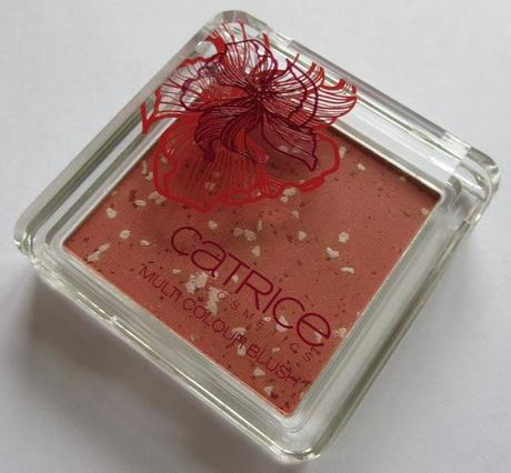 Catrice Multi Colour Blush [Hollywood's Fabulous 40ties]