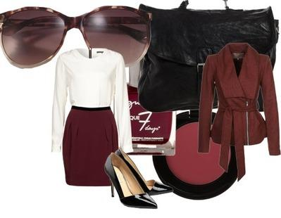Businessoutfit Rosewood