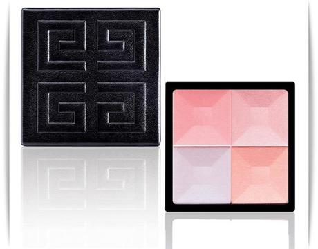 Preview - Givenchy Makeup Collection Winter 2012
