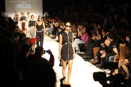 MQ Vienna Fashion Week 2012. Teil Eins.