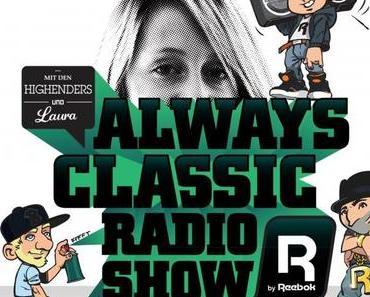 Always Classic Radioshow [Audio]