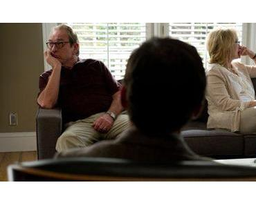 """Jones & Streep fühlen sich """"Wie beim ersten Mal"""""""