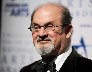 Kopfgeld auf Salman Rushdie erneut erhöht
