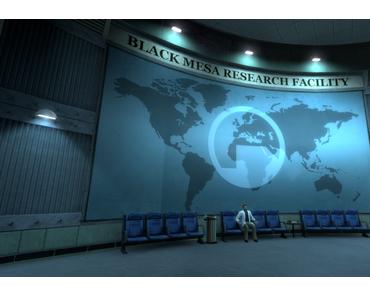 Black Mesa – Half Life kommt zurück!