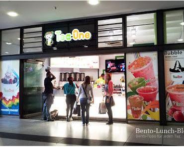 Tea One - Bubble Tea & Frozen Yoghurt, Nürnberg Hauptbahnhof