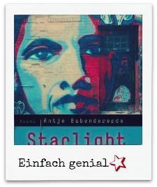 Rezension – Starlight Blues