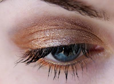 FOTD: Sensuous Fall