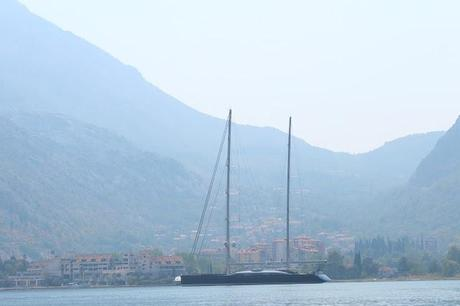 lauscho on cruise: kotor