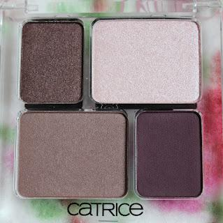Catrice Fab 40ties LE: Swatches und Amu