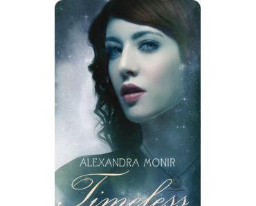 [Rezension] Timeless von Alexandra Monir (Timeless #1)