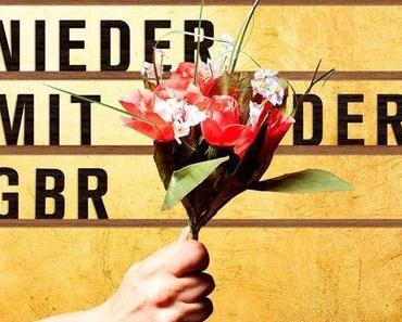 Blumentopf – Nieder mit der GbR [Snippet x Tracklist]