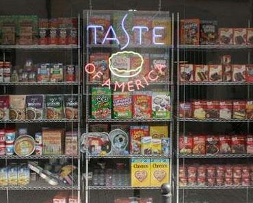Ausländische Supermärkte in Barcelona