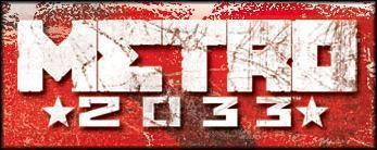 Metro 2033 - MGM sichert sich die Filmrechte