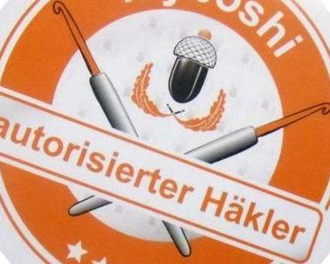 Naaaachschub – Erster Lieferengpass behoben! Lust auf die 1. Myboshi Häkelweltmeisterschaft ?