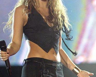 Shakira bestätigt Schwangerschaft