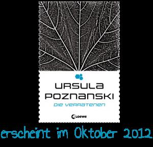 'Die Verratenen' von Ursula Poznanski