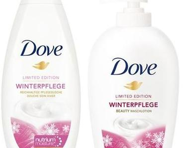 "Dove Limited Edition ""Winterpflege"""