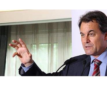 """Mariano Rajoy lässt Katalanen vor die Wand laufen: """"Kein Spielraum für Fiskalpakt"""""""