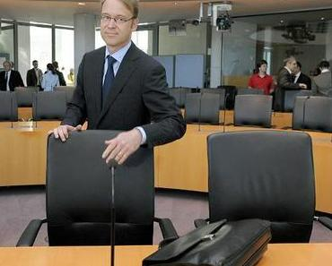 Finanzen: Weidmanns Heil